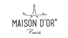Maison DOR Paris текстиль оптом